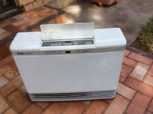 For Sale, Rinnai Convectior Gas Room Heater Warradale Marion Area Preview
