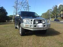 2011 Toyota Hilux Ute Joyner Pine Rivers Area Preview