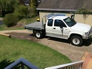 Toyota hilux 3ltr turbo diesel Campbelltown Campbelltown Area Preview