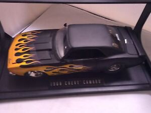 1968 Chevy Camaro Limited edition  1:18 Peterborough Peterborough Area image 2