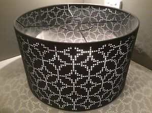 Freedom geometric lampshade light shade Mosman Mosman Area Preview