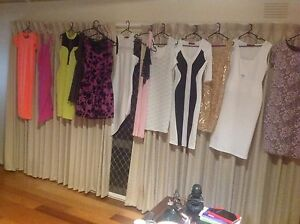 DRESSES - Formal and casual. Never worn. Mount Eliza Mornington Peninsula Preview