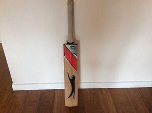 Slazenger Cricket Bat