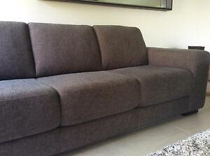Nick Scali - big 3 seater sofa Pelican Waters Caloundra Area Preview