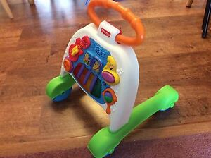 Fisher price Baby Walk assist
