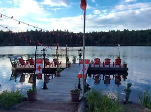Cottage for rent   $1250.00 weekly