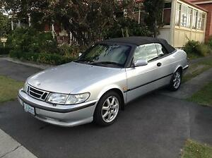 1997 Saab 900 Convertible Bellerive Clarence Area Preview