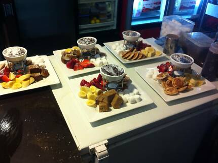 CAFE FOR SALE: LOW OWNER HOURS / HIGH TURNOVER/ HIGH PROFITS/ Terrigal Gosford Area Preview