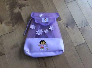 Sac a dos Dora pour enfant