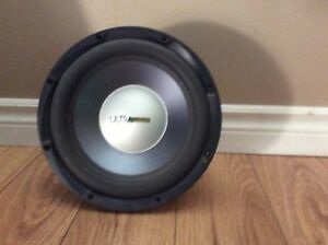"10"" sub for sale"