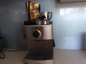 Sunbeam coffee machine Middleton Grange Liverpool Area Preview