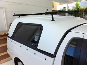 Ford falcon Flexiglass canopy for ute now $800 North Ward Townsville City Preview
