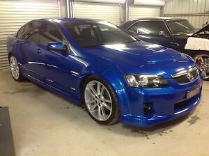 2009 Holden Commodore Sedan Warwick Southern Downs Preview