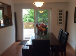 Toronto Rental 4 Bedroom House Beautiful Property Great Location