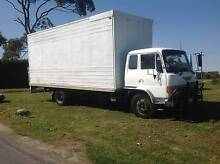 OLD MATE REMOVALS Redcliffe Redcliffe Area Preview