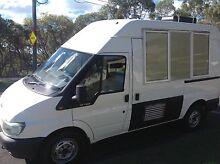 Mobile Food Van Murarrie Brisbane South East Preview