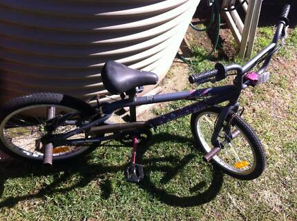 GIRLS SOUTHER STAR BIKE 50CM / 20 INCH TO SUIT 8YEARS AND ABOVE St Marys Break ODay Area Preview