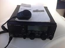 Marine HF SSB Icom-IC 700-PRO Coomera Gold Coast North Preview