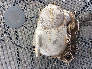 Honda xr 75 4 speed clutch side cover Bundoora Banyule Area Preview
