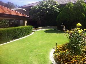 Friendly, Reliable Gardener - Lawn Mowing and Garden Clean Ups Scarborough Stirling Area Preview