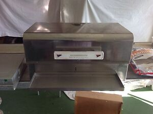 Sovereign Stainless Steel BBQ Mindarie Wanneroo Area Preview