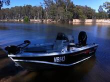 Stacer Proline Angler 429 Mount Eliza Mornington Peninsula Preview