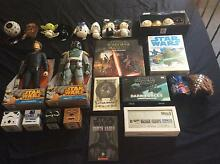 Selling Star Wars collection Butler Wanneroo Area Preview