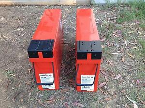 Batteries SuperSafe SBS 190Ah Armidale Armidale City Preview