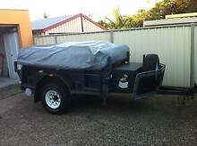Camel Beachcomber Camper Trailer 2007 Kallangur Pine Rivers Area Preview