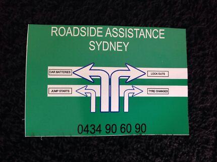 Roadside Assistance Sydney Ryde Ryde Area Preview
