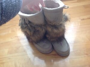 Urban planet boots size 10
