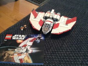 Huge Lego and Star Wars Lego collection