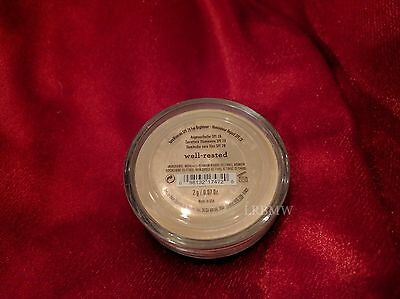 Bare Escentuals Bare Minerals SPF 20 Concealer WELL RESTED Eye Brightener SEALED