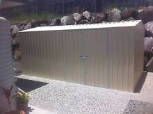 GRAB A SLAB - GARDEN SHED & INSTALL PACKAGE Capalaba Brisbane South East Preview