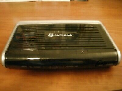 Actiontec C1000A 300 Mbps 4-Port GB Wireless N Router CenturyLink Gently Used :)