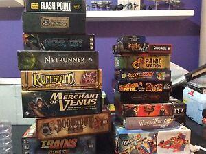 Modern Board Game Sale! Kenwick Gosnells Area Preview