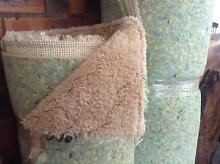 Carpet & undelay Chisholm Tuggeranong Preview