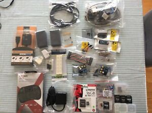 Arduino and Raspberry pi accessories Brand New