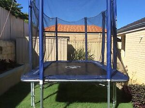 Trampoline Jumpstar Currambine Joondalup Area Preview