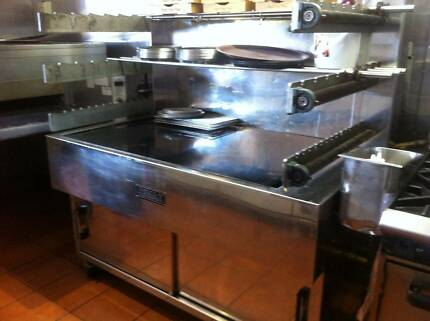 M28C Charcoal Rotisserie Semak Brand Indooroopilly Brisbane South West Preview