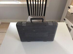 Complete socket & tool set
