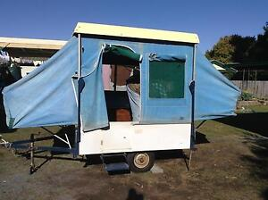 Cheap camper trailor Grafton Clarence Valley Preview
