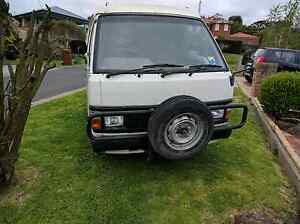 Toyota Hiace Campervan Narre Warren North Casey Area Preview