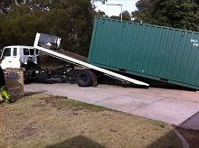 tilt tray  towing Adelaide CBD Adelaide City Preview