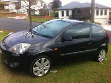 2008 Ford Fiesta Hatchback East Albury Albury Area Preview