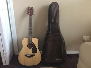 Yamaha FG Junior Acoustic Guitar Winmalee Blue Mountains Preview