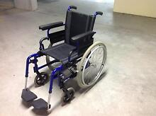 Wheelchair Crescent Head Kempsey Area Preview