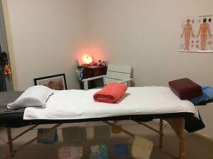 Patrick's massage at Wishart- Strong hands & firm massage Wishart Brisbane South East Preview