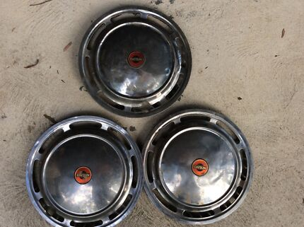 Hubcaps Datsun 12 inch Ourimbah Wyong Area Preview