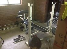 Gymset for sale Morayfield Caboolture Area Preview
